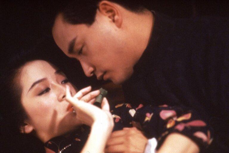 【胭脂扣】死在最美的年紀!富少與紅牌的淒美愛情故事!