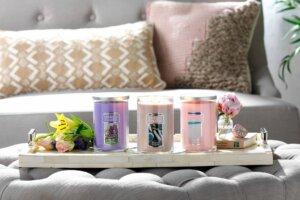 史上最強香氛帝國!超過150種香氣讓你選擇!YANKEE CANDLE必買七款香氛蠟燭推薦!