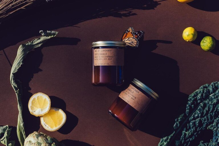 Pf Candle全球熱門五款香氛蠟燭推薦!超熱賣男友香讓你天天像躺在他的懷抱裡!