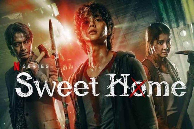 初三不宜出門、待在家裡超無聊?推薦五部超夯恐怖日韓劇讓你一次追個過癮!